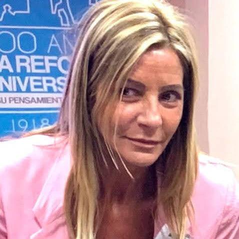 Patricia De Reatti